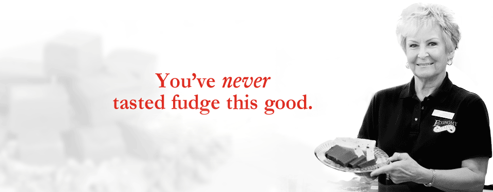 Free Fudge